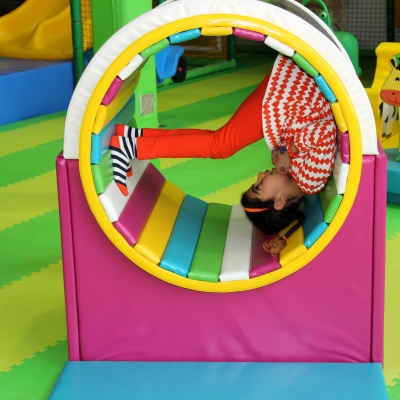 ToddlerSectionSpaceSpinner